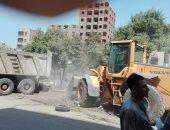تنفيذ 2212 حكما وتحرير 66 محضرا لحماية المسطحات المائية بكفر الشيخ