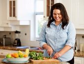 7 نصائح صحية عند طهى الطعام لإنقاص الوزن الزائد