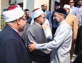 مشيخة الازهر: الإمام الأكبر نصَّ على أن أهل السنة هم الأشاعرة والماتريدية