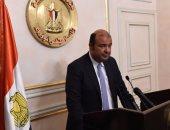 أخبار الساعة 6.. وزير التموين يستقيل.. ويؤكد: تولى المسئولية عبء كبير
