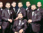 فرقة أبو شعر تحيى حفلين للإنشاد الدينى ضمن فعاليات محكى القلعة وساقية الصاوى