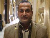 النائب محمد عمارة: بدء إنشاء مجمع مدارس بالبحيرة بعد الموافقة النهائية للحكومة