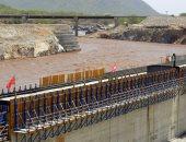 خبير مياه يدعو مصر وأثيوبيا والسودان للتركيز على حجم بحيرة سد النهضة