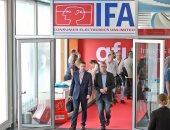 8 معلومات عن معرض IFA السنوى فى برلين
