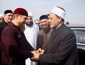 رئيس الشيشان: لا مبرر لقتل الناس فى الصلاة