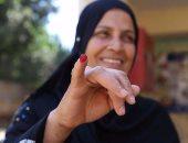 حسين جاد يحصل على 7263 صوتا وحشمت فهمى 4339 فى انتخابات حدائق القبة