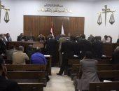 تأجيل نظر دعوى انتخابات النقابة الفرعية للمحامين بحلوان لجلسة 24 يونيو