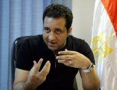 أحمد مرتضى منصور يكشف موقفه من شطب عضوية هانى العتال بالزمالك