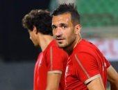 حلم الـ100 مباراة يداعب على معلول مع الأهلى أمام اطلع برة الليلة