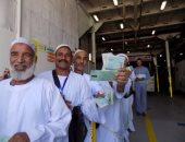 عيادات البعثة الطبية للحج توقع الكشف على 9579 مريضا مصريا