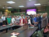 """جامعة القاهرة تفصل موظف أمن لتحريضه ضد أجهزة الدولة وسبها على """"فيس بوك"""""""
