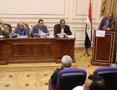 لجنة الشباب بالبرلمان تعلن فتح ملف الألتراس بحضور وزيرى الداخلية والرياضة