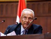 """بهاء أبو شقة: ترشح السيسي """"ضرورة وطنية"""" وإرادة الشعب المصرى تقف بجانبه"""