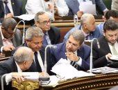"""أخبار مصر للساعة 6.. البرلمان يوافق من حيث المبدأ على """"القيمة المضافة"""""""