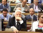 """مرتضى منصور لـ""""رئيس البرلمان"""": """"للصبر حدود..سيبلى النواب أخد حقى منهم"""""""
