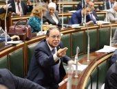 """""""دينية البرلمان"""": التوافق على المادة الثانية من """"بناء الكنائس"""".. غداً"""