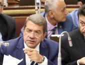 وزير المالية: حريصون على رفع كفاءه الإدارة الضريبية والحد من التهرب
