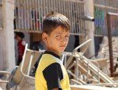 """""""يونيسيف"""" تدعو لوقف القتال فى حلب بسوريا لأسباب إنسانية"""