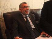أحمد العزبى: نسبة الأدوية منتهية الصلاحية فى الأسواق لا تصل 0.5%