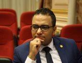 النائب أحمد زيدان يطالب غادة والى بتطوير مكاتب التضامن بدائرة الساحل