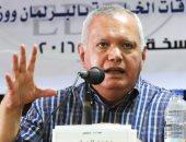 """""""خارجية البرلمان"""": إياد مدنى فشل فى تمثيل العالم الإسلامى وعليه أن يتوارى"""