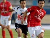 """صفحة الزمالك تسبق الأهلى وتحيى ذكرى وفاة اللاعب """"محمد عبد الوهاب"""""""