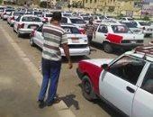 أمن الجيزة ينقذ فتاة من محاولة اغتصابها على يد سائق تاكسى فى 6 أكتوبر