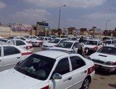 """وزارة المالية للبرلمان: إحلال 4500 سيارة """"تاكسى"""" حتى فبراير 2007"""
