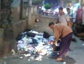 عمال النظافة بالشرقية يطالبون بصرف بدل العدوى