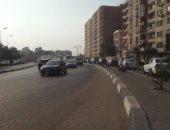 بالفيديو.. خريطة الحالة المرورية فى المحاور والشوارع الرئيسية بالقاهرة الكبرى مساء اليوم