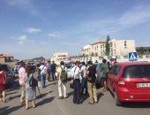 قرغيزستان: جماعات من الويجور وراء هجوم على السفارة الصينية