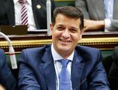 """""""خارجية البرلمان"""": رفضنا مقترح وزارة الهجرة فى الموازنة"""