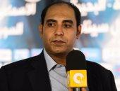 """خالد لطيف : السوبر """"المصري ـ السعودي"""" تأكيد للآخاء والعلاقات الراسخة بين البلدين"""