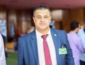 عاصم مرشد يعلن الترشح لعضوية اتحاد الكرة فى الانتخابات المقبلة