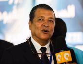 صور ..مدير المنتخب يقدم تقريرا شاملا للمنتخب الأوليمبى عن معسكر نوفمبر