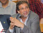 خالد يوسف عضوًا بلجنة تحكيم مهرجان أيام قرطاج السينمائية
