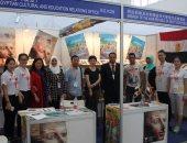 مؤسسة محمد بن راشد آل مكتوم للمعرفة تشارك فى معرض بكين الدولى للكتاب