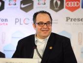 بريزنتيشن تعلن تفاصيل الشراكة مع التليفزيون لتطوير بث مباريات الدورى