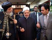 فوكس نيوز: مصر الوحيدة فى الشرق الأوسط التى تسمح ببناء وحماية الكنائس