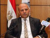 بالصور.. بعد توقيع عقود الجيل الرابع.. رئيس المصرية للاتصالات: أول مكالمة بعد 6 أشهر