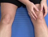 اسباب تورم الركبة وطرق علاجها