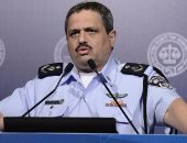 إذاعة الجيش الاسرائيلى: إقالة قائد كبير بالشرطة الإسرائيلية بسبب التوتر فى القدس