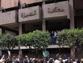 5 محطات بإعادة محاكمة المتهمين بأحداث السفارة الأمريكية بعد حجزها للحكم