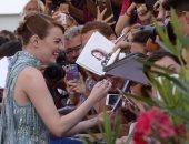 انطلاق فاعليات مهرجان فينسيا السينمائي في دورته الـ 73