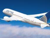 تقرير: يونايتد إيرلاينز قد تنقل ركاباً فى طائرات كهربائية بعد 5 سنوات