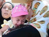 """وزارة الصحة: """"ألبان الأطفال المدعمة متوفرة.. ومعندناش أزمة"""""""