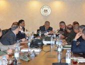 لجنة استرداد أراضى الدولة : مزاد لبيع 19 ألف و 500 فدان أكتوبر المقبل