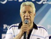 """مرتضى منصور : عودة محمد حلمى أو حسام حسن لتدريب الزمالك """"واردة"""""""
