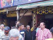 تموين الإسكندرية تداهم مصنعاً للشيكولاتة بدون ترخيص