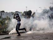 الجابون: مقتل أكثر من 50 شخص فى أعمال عنف بعد الإنتخابات الرئاسية